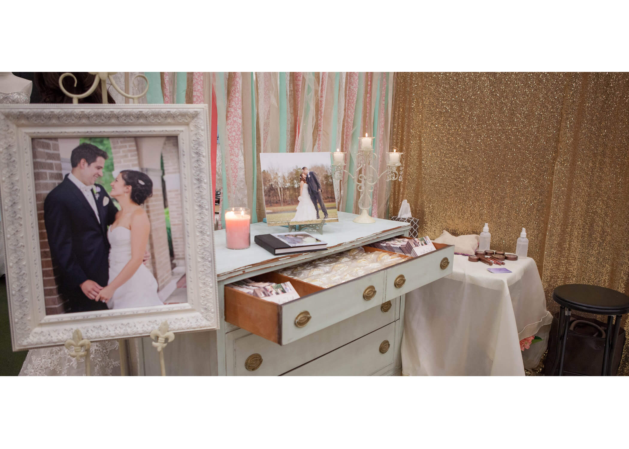 Forget Me Knot Photography--Columbus Wedding Photographer--Bridal Show (6 of 9)