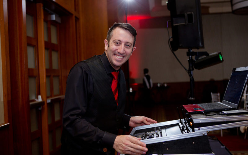 columbus wedding DJ