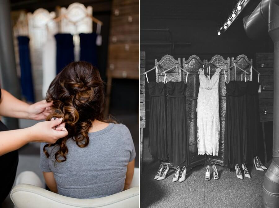 Tara Justin Columbus Wedding - Ohio Wedding Photographer