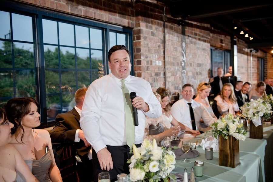 best man speech at dock 580
