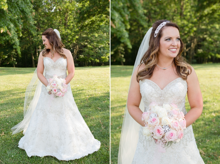 bride at grand vue park west virginia