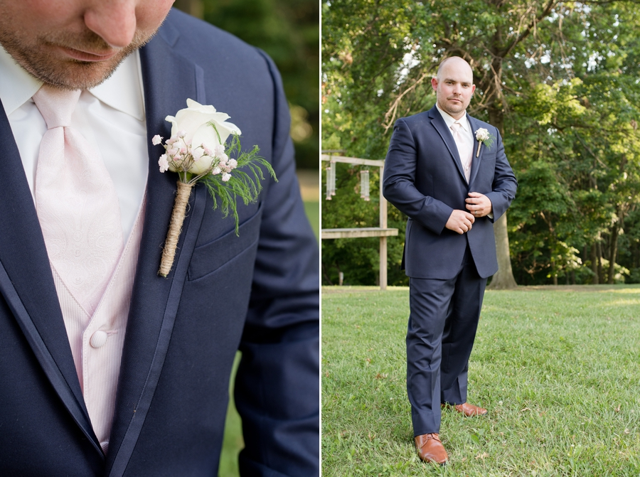 groom at grand vue park