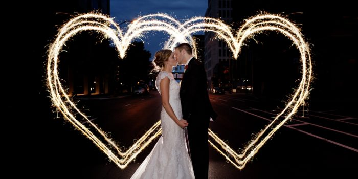 sparkler photo at The Columbus Athenaeum