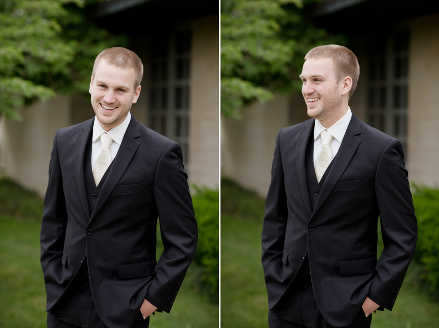 groom photos