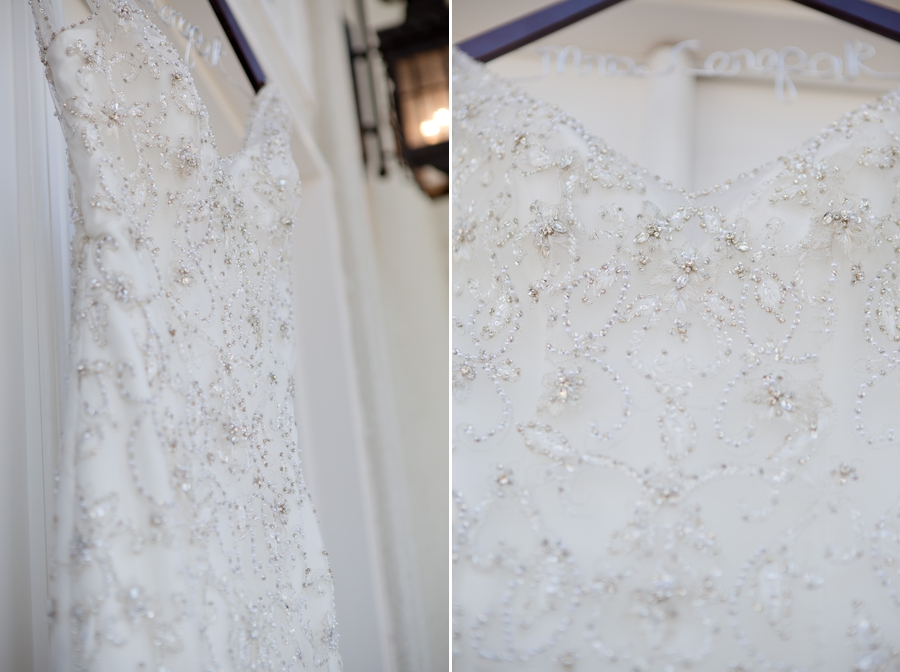 close up photos of wedding dress