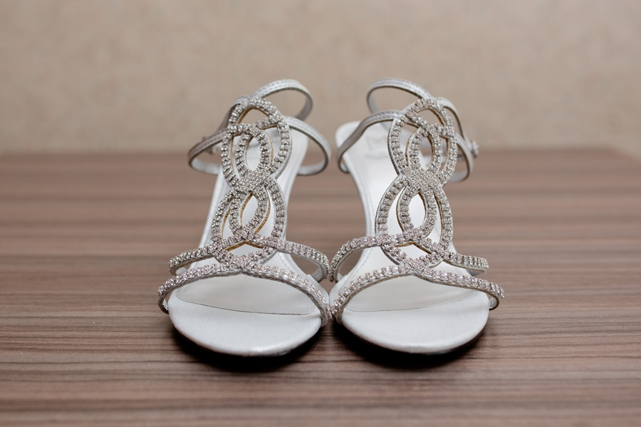 wedding shoes at the galleria in celina ohio