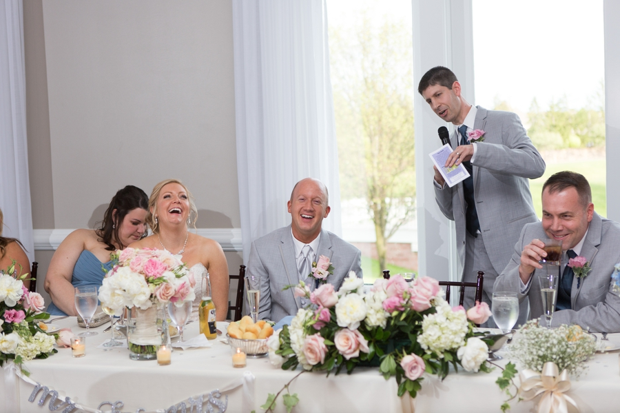 best man speech at wedgewood country club
