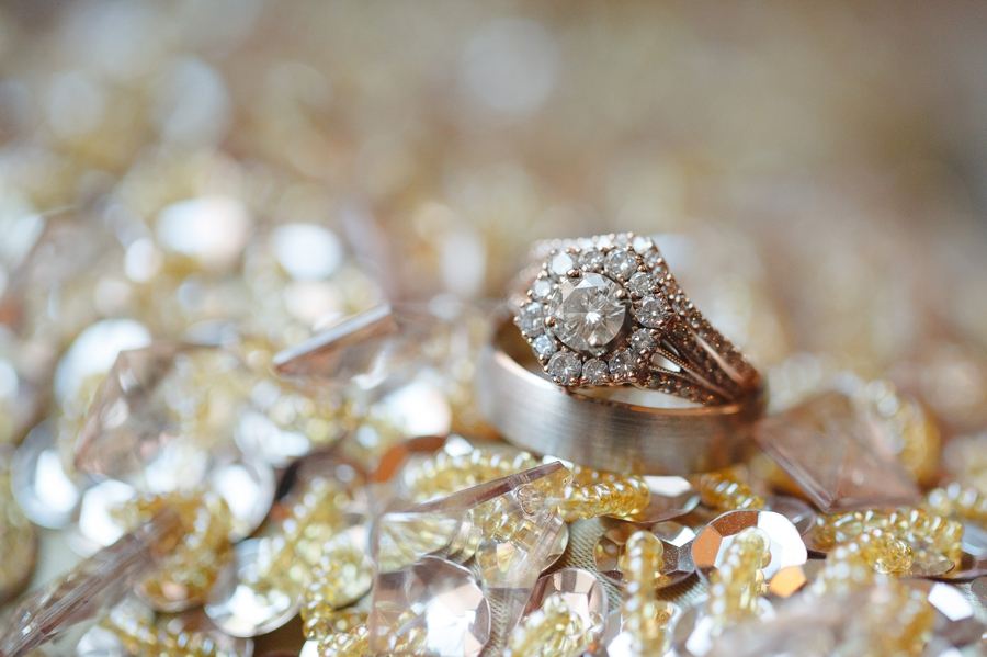 wedding rings at the westin great southern