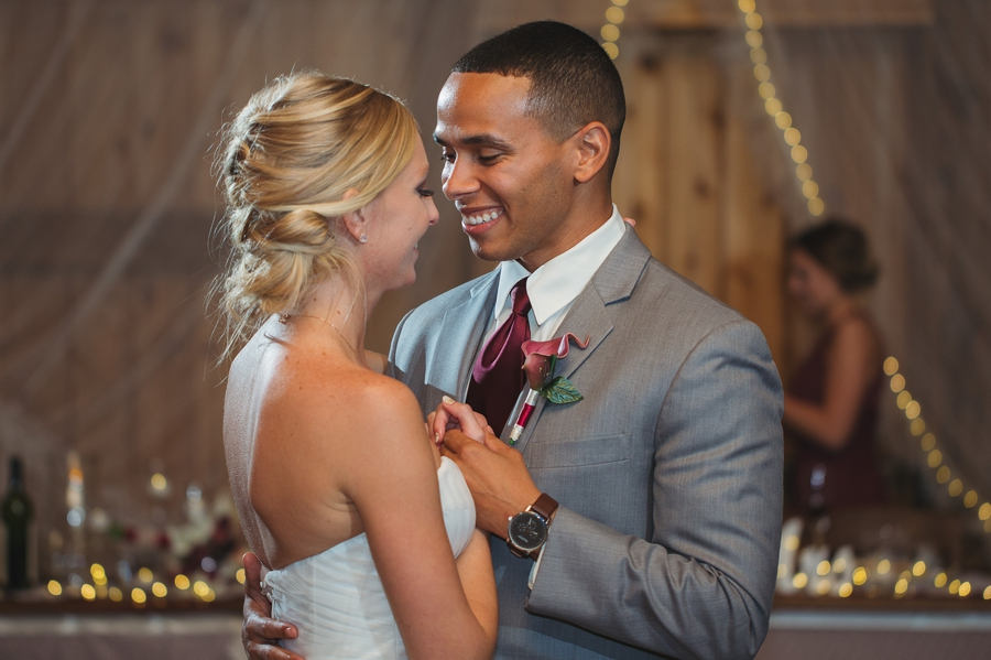 close up photo of first dance